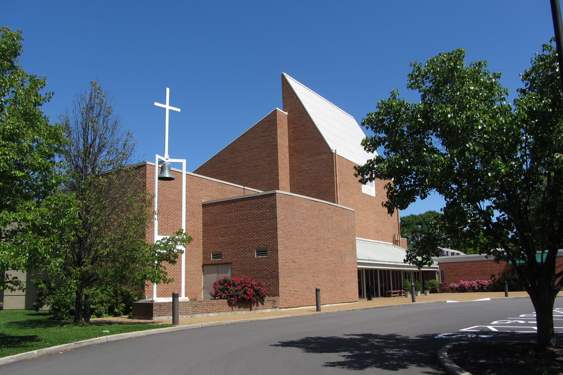 Trinity Lutheran Church, Chesterfield