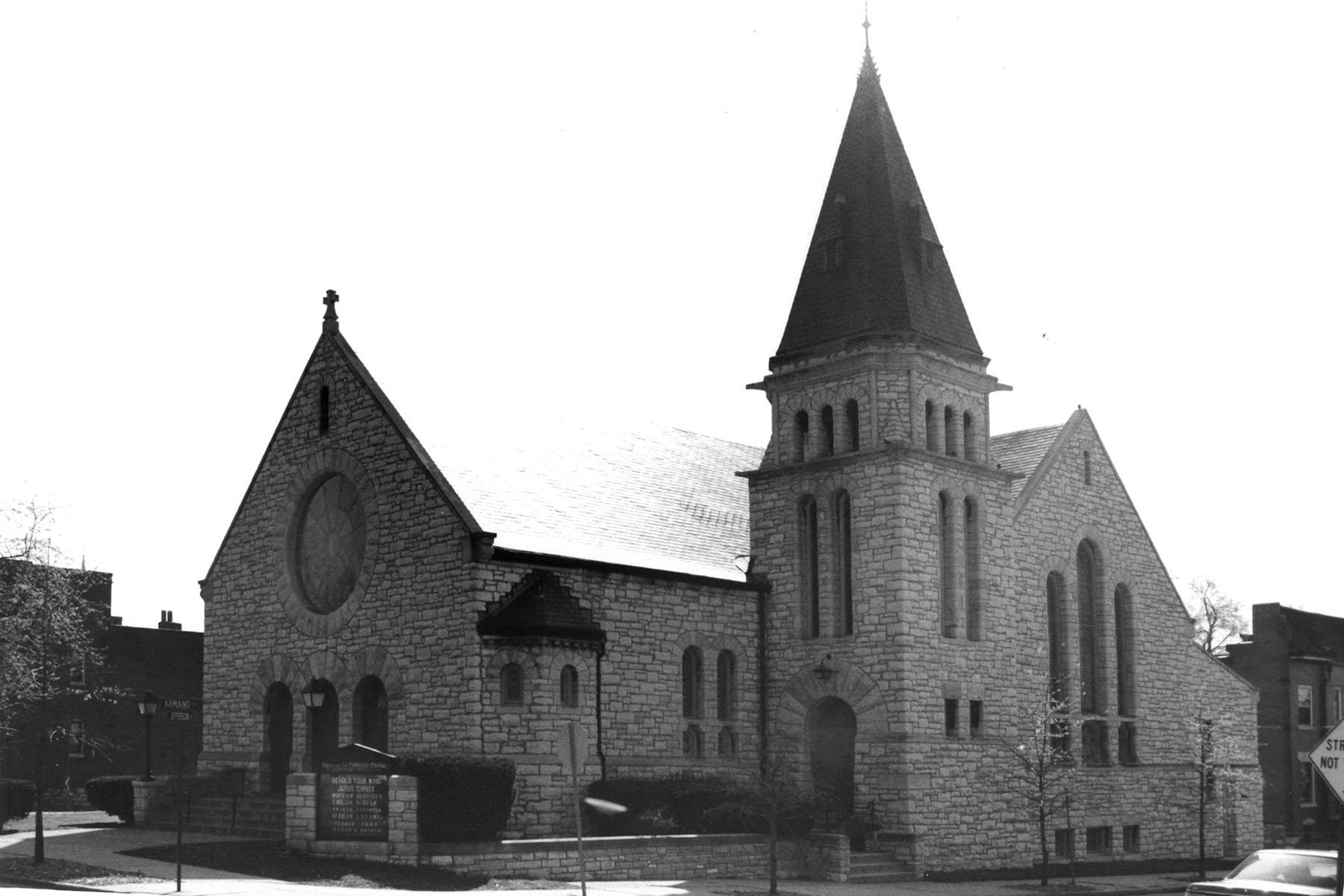 emmaus lutheran church